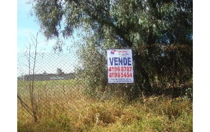 Foto de terreno habitacional en venta en, tepexpan, acolman, estado de méxico, 400316 no 02