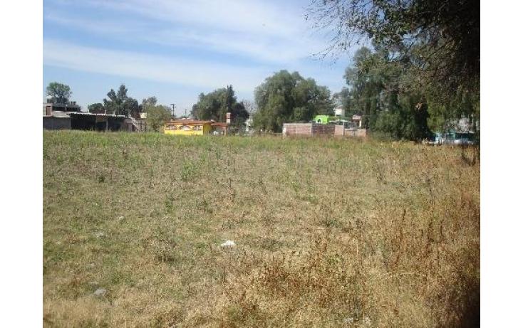 Foto de terreno habitacional en venta en, tepexpan, acolman, estado de méxico, 400316 no 03