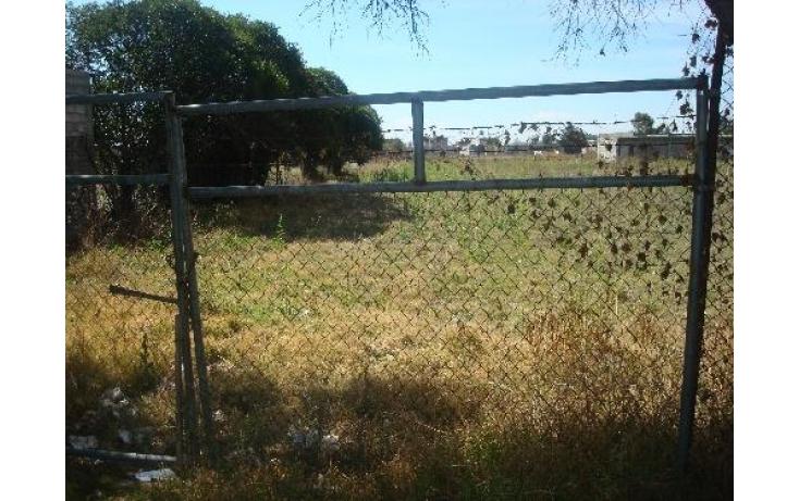 Foto de terreno habitacional en venta en, tepexpan, acolman, estado de méxico, 400316 no 08
