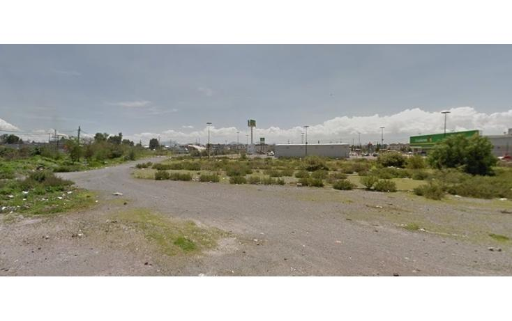 Foto de terreno habitacional en venta en  , tepexpan, acolman, méxico, 1349381 No. 01