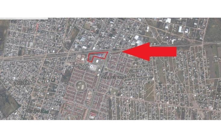 Foto de terreno habitacional en venta en  , tepexpan, acolman, méxico, 1349381 No. 03