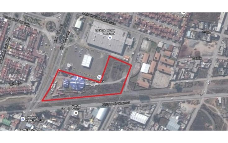 Foto de terreno habitacional en venta en  , tepexpan, acolman, méxico, 1349381 No. 04