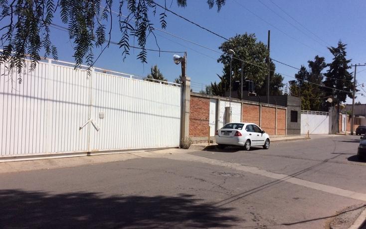 Foto de terreno habitacional en venta en  , tepexpan, acolman, méxico, 1846910 No. 01