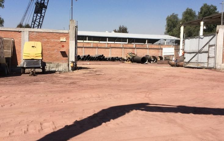 Foto de terreno habitacional en venta en  , tepexpan, acolman, méxico, 1846910 No. 08