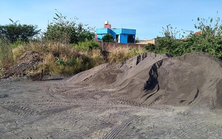 Foto de terreno habitacional en venta en tepeyac 100, irrigación, morelia, michoacán de ocampo, 1469409 no 06