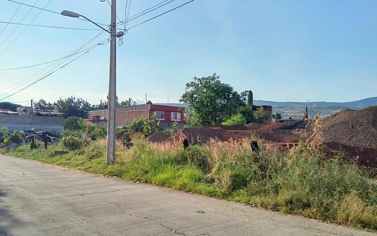 Foto de terreno habitacional en venta en tepeyac 100, irrigación, morelia, michoacán de ocampo, 1469409 no 08