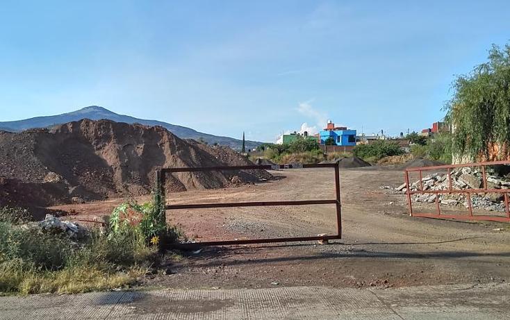 Foto de terreno habitacional en venta en tepeyac 100, irrigación, morelia, michoacán de ocampo, 1469409 no 09