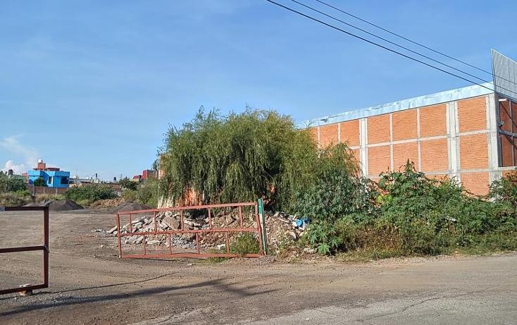 Foto de terreno habitacional en venta en tepeyac 100, irrigación, morelia, michoacán de ocampo, 1469409 no 10
