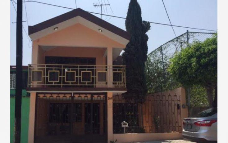 Foto de casa en venta en tepeyac 269, guadalupe, tuxtla gutiérrez, chiapas, 2008186 no 01