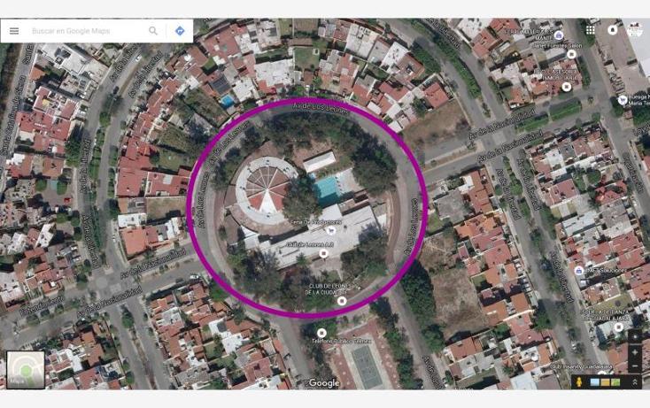 Foto de terreno comercial en venta en  , tepeyac casino, zapopan, jalisco, 2046088 No. 01