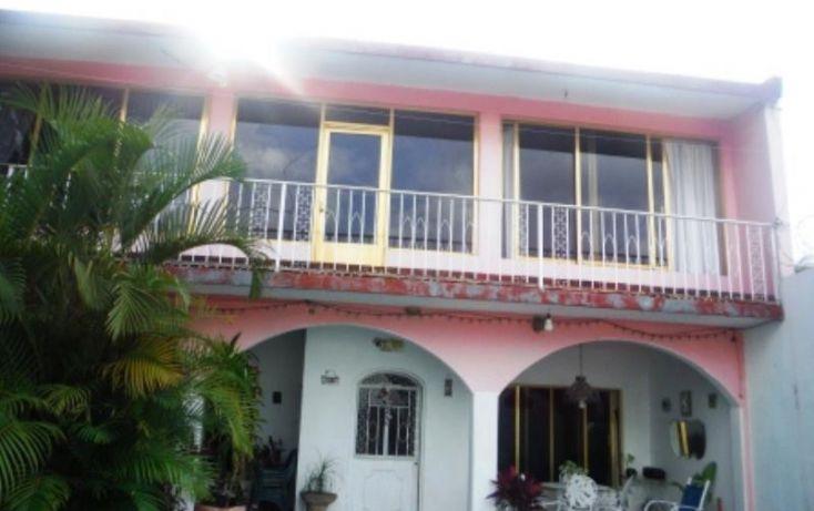 Foto de casa en venta en, tepeyac, cuautla, morelos, 1060795 no 01