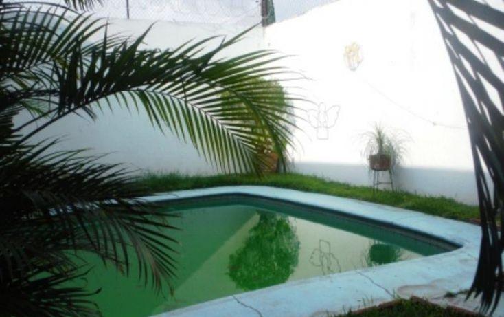 Foto de casa en venta en, tepeyac, cuautla, morelos, 1060795 no 02