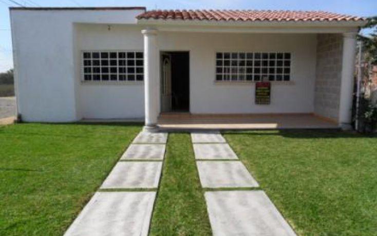Foto de casa en venta en, tepeyac, cuautla, morelos, 1079763 no 01