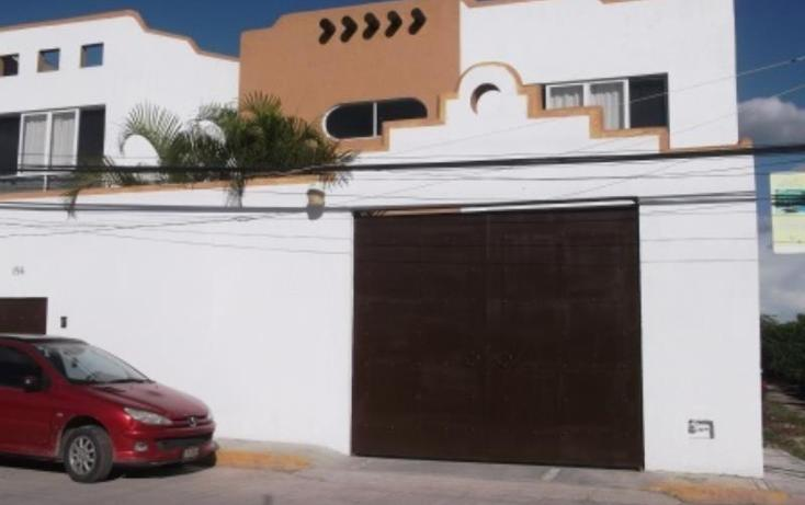 Foto de casa en venta en  , tepeyac, cuautla, morelos, 1208633 No. 01