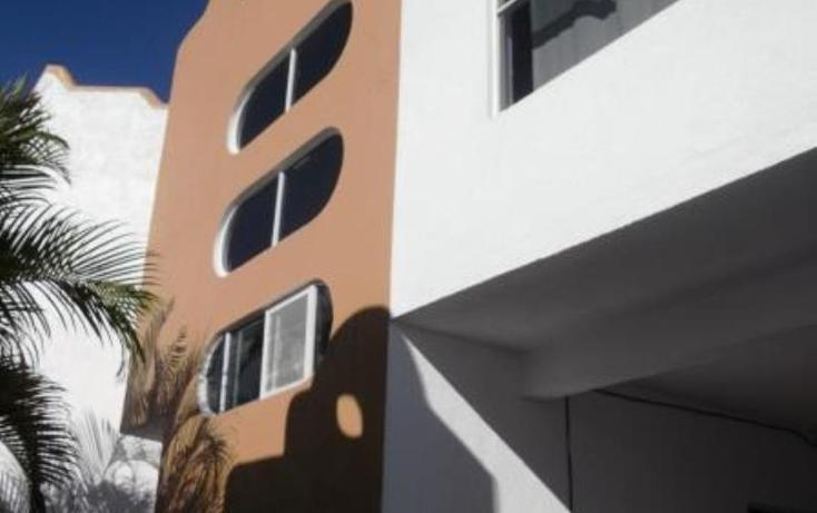 Foto de casa en venta en  , tepeyac, cuautla, morelos, 1208633 No. 02