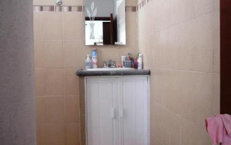Foto de casa en venta en  , tepeyac, cuautla, morelos, 1208633 No. 10