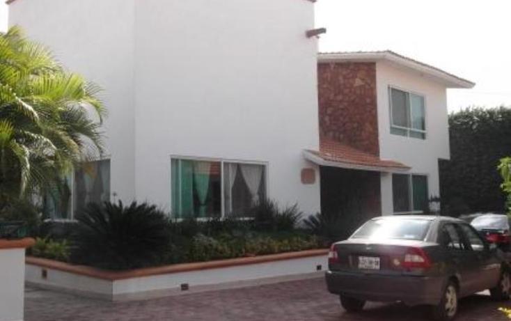 Foto de casa en renta en  , tepeyac, cuautla, morelos, 1229997 No. 02