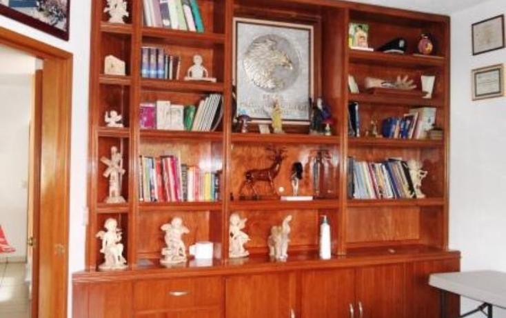 Foto de casa en renta en  , tepeyac, cuautla, morelos, 1229997 No. 10