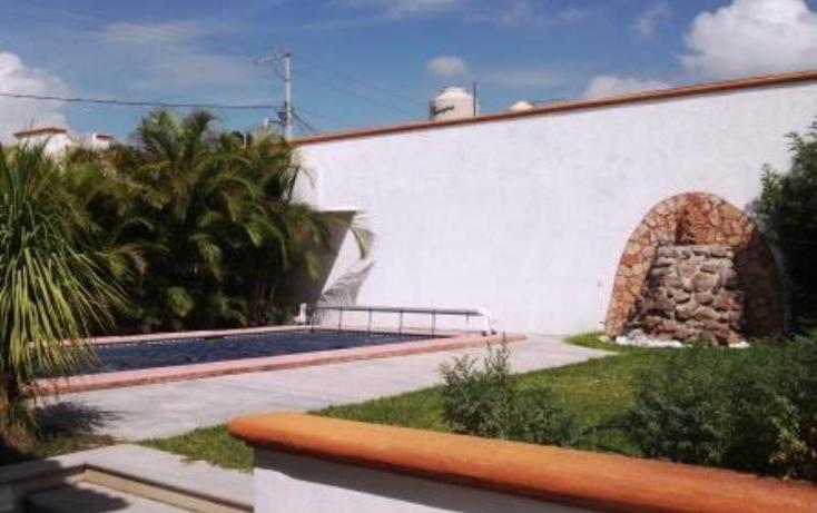 Foto de casa en renta en  , tepeyac, cuautla, morelos, 1491385 No. 02