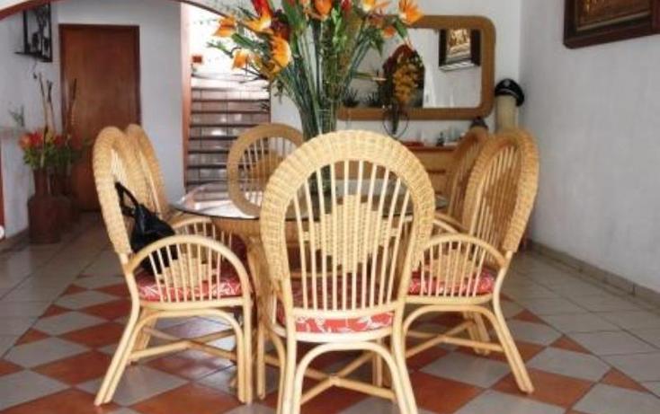 Foto de casa en renta en  , tepeyac, cuautla, morelos, 1491385 No. 05