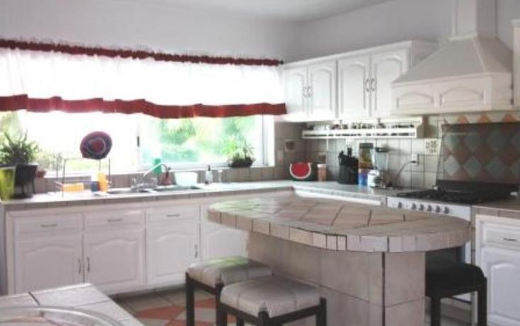 Foto de casa en renta en  , tepeyac, cuautla, morelos, 1491385 No. 06