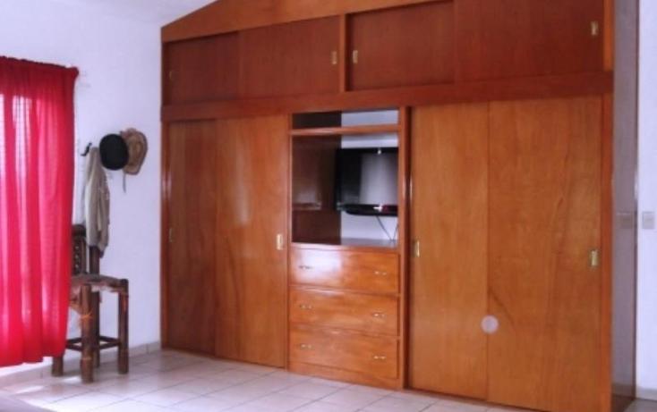 Foto de casa en renta en  , tepeyac, cuautla, morelos, 1491385 No. 09