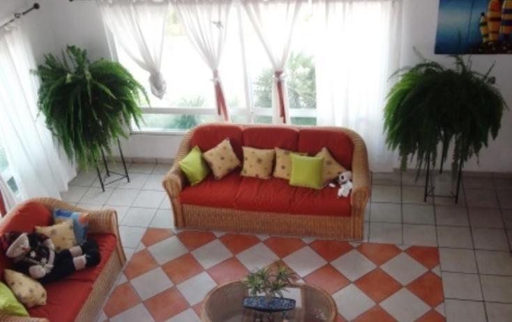 Foto de casa en renta en  , tepeyac, cuautla, morelos, 1491385 No. 11