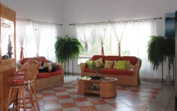 Foto de casa en renta en  , tepeyac, cuautla, morelos, 1507931 No. 03