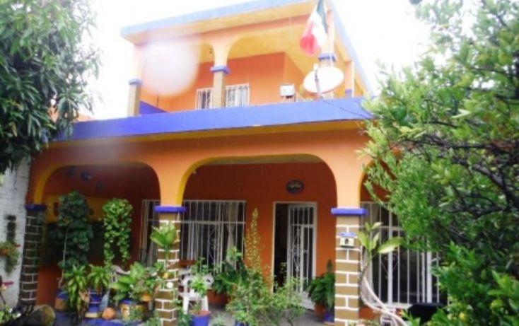 Foto de casa en venta en, tepeyac, cuautla, morelos, 1540798 no 01