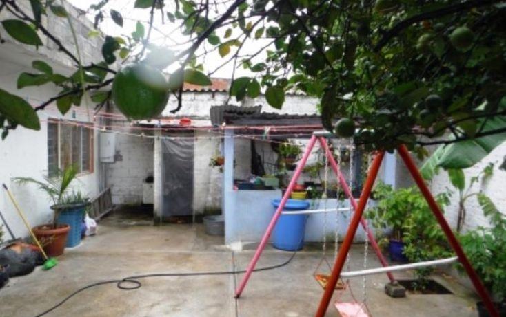 Foto de casa en venta en, tepeyac, cuautla, morelos, 1540798 no 04
