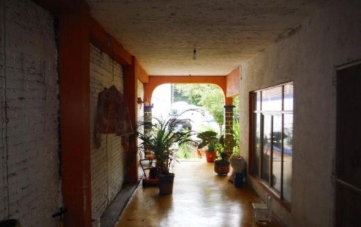 Foto de casa en venta en, tepeyac, cuautla, morelos, 1540798 no 12