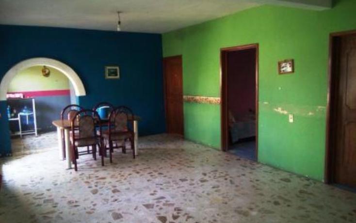 Foto de casa en venta en  , tepeyac, cuautla, morelos, 1666994 No. 01