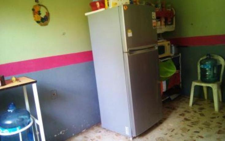 Foto de casa en venta en  , tepeyac, cuautla, morelos, 1666994 No. 02