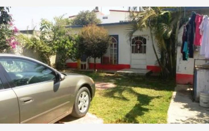 Foto de casa en venta en  , tepeyac, cuautla, morelos, 1666994 No. 05