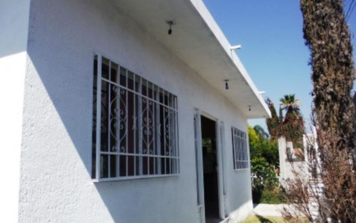 Foto de casa en venta en, tepeyac, cuautla, morelos, 1742773 no 01