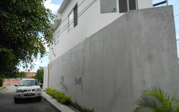 Foto de casa en venta en  , tepeyac, cuautla, morelos, 2030996 No. 03