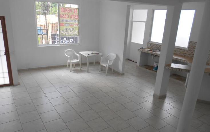 Foto de casa en venta en  , tepeyac, cuautla, morelos, 2030996 No. 09