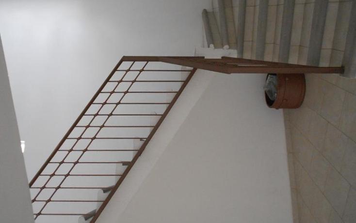 Foto de casa en venta en  , tepeyac, cuautla, morelos, 2030996 No. 10