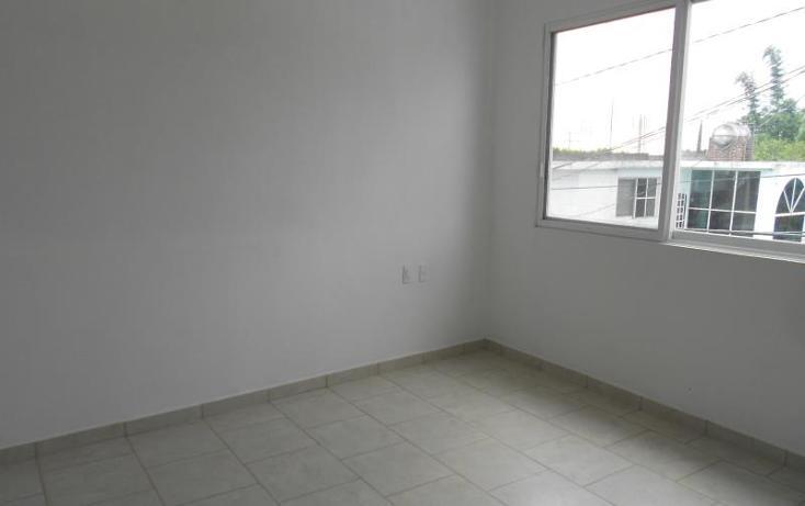 Foto de casa en venta en  , tepeyac, cuautla, morelos, 2030996 No. 12