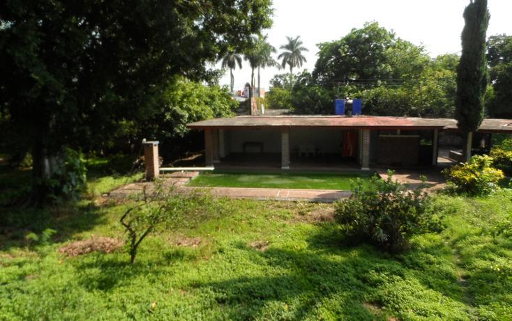 Foto de terreno habitacional en venta en  , tepeyac, cuautla, morelos, 623460 No. 01