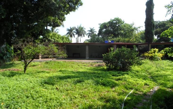 Foto de terreno habitacional en venta en  , tepeyac, cuautla, morelos, 623460 No. 02