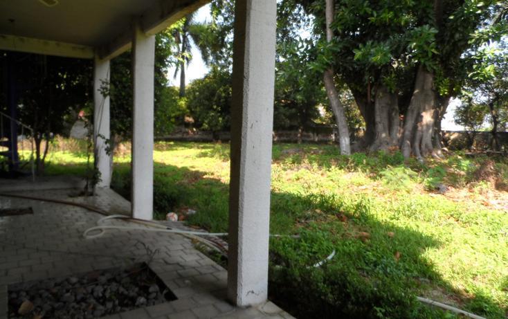 Foto de terreno habitacional en venta en  , tepeyac, cuautla, morelos, 623460 No. 04