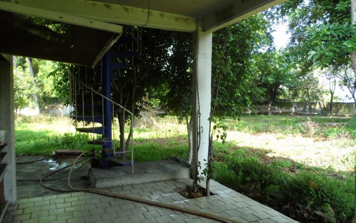 Foto de terreno habitacional en venta en  , tepeyac, cuautla, morelos, 623460 No. 05