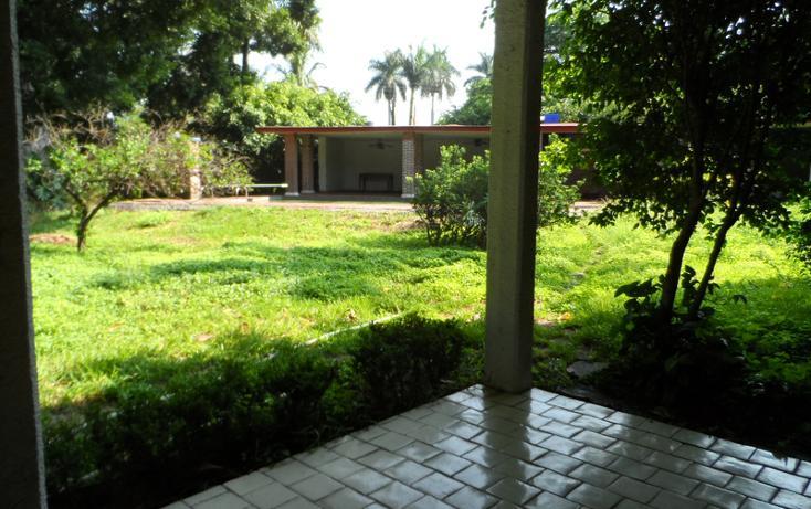 Foto de terreno habitacional en venta en  , tepeyac, cuautla, morelos, 623460 No. 13