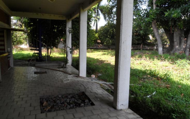 Foto de terreno habitacional en venta en  , tepeyac, cuautla, morelos, 623460 No. 14