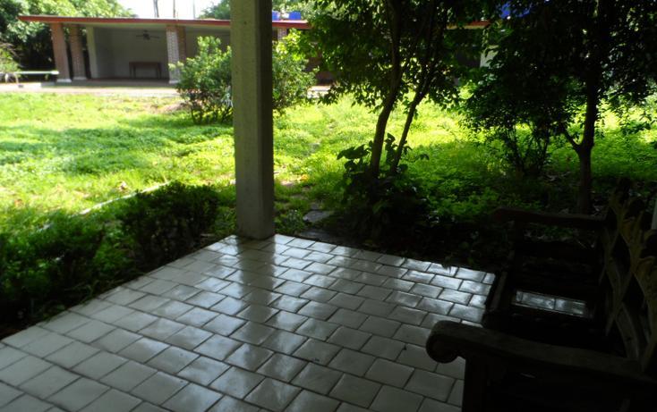 Foto de terreno habitacional en venta en  , tepeyac, cuautla, morelos, 623460 No. 15