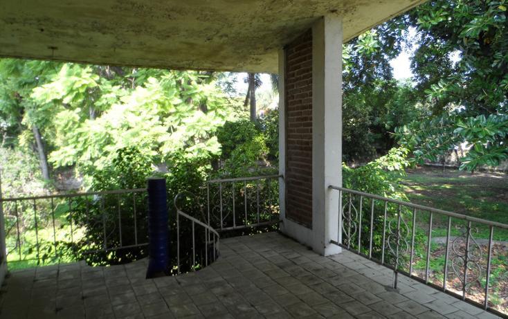 Foto de terreno habitacional en venta en  , tepeyac, cuautla, morelos, 623460 No. 17