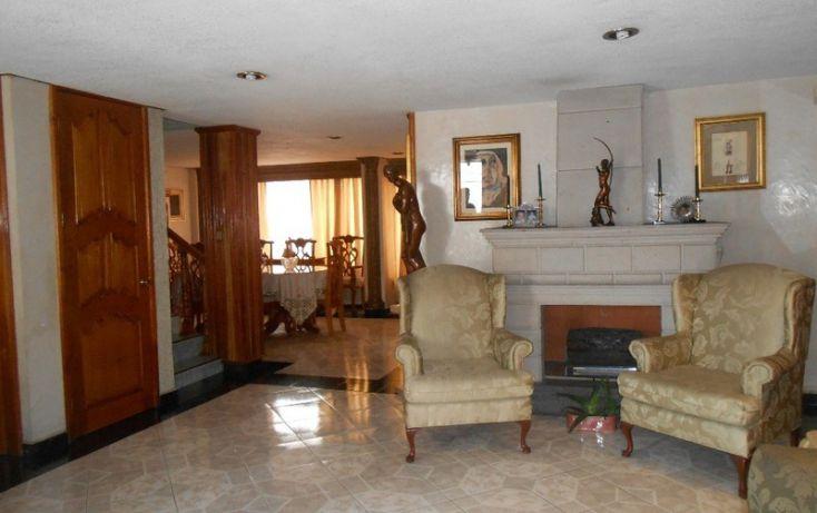 Foto de casa en venta en, tepeyac insurgentes, gustavo a madero, df, 1855234 no 02