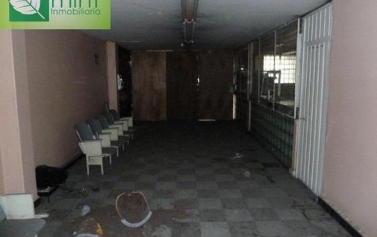 Foto de edificio en renta en  , tepeyac insurgentes, gustavo a. madero, distrito federal, 1067189 No. 01
