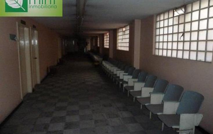Foto de edificio en renta en  , tepeyac insurgentes, gustavo a. madero, distrito federal, 1067189 No. 02